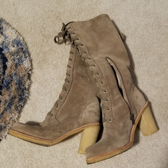 b6a34fd4c80 Ladies UGG boots